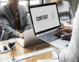 WHY DOES PANDEMICS DEMAND MORE CONTENT MARKETING?